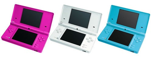 Nintendo DS Outsells Game Boy Advance In The U.S.