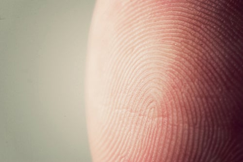 New Jersey County Tracking Homeless With Biometrics