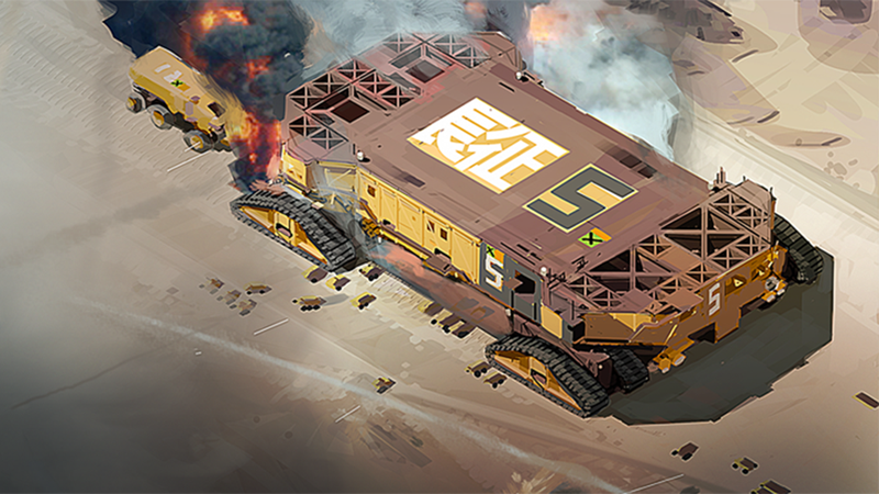 There's A New Homeworld Game Coming