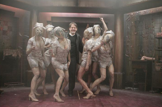 Yes, New Silent Hill Flick Will Have Nurses