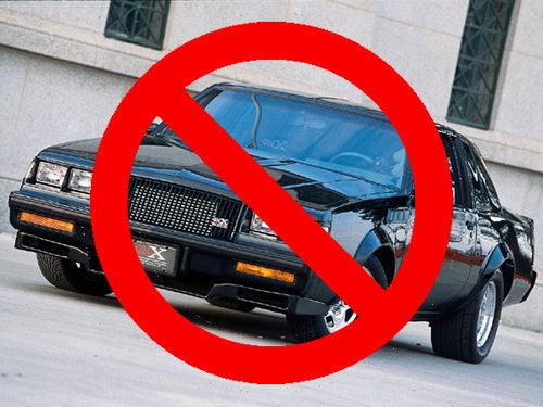 GM CEO Shoots Down Future Buick GNX