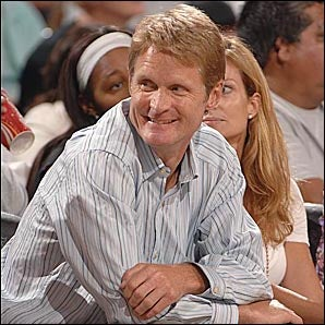 Steve Kerr Resigns, Trades Himself Back To Television