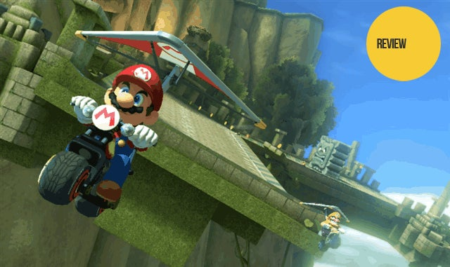Mario Kart 8: The Kotaku Review