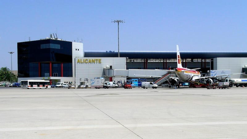 Five-Month-Old Baby Killed on Airport Baggage Carousel in Spain
