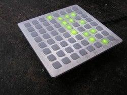 Monome MIDI Controller