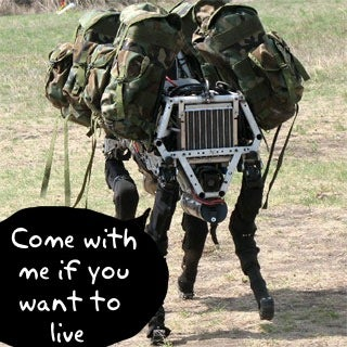 The Pentagon Wants You—Yes, You!—to Develop a Life-Saving Robot