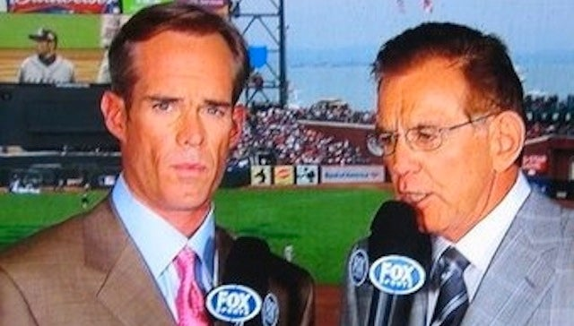 Silencing Joe Buck And Tim McCarver: A Simple Tech Solution To Our Crappy World Series Announcers