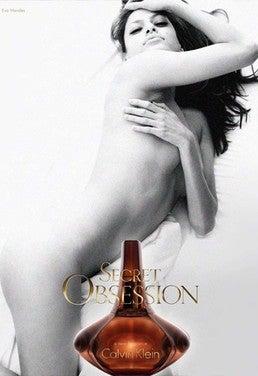 Eva Mendes For Calvin Klein; Nobody Puts Alaïa In The Corner