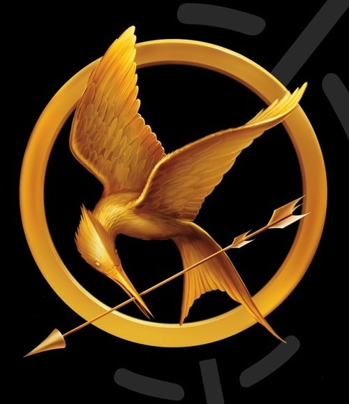Announcing the winners of our Mockingjay contest!