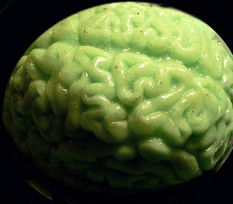 In Twist of Fate, Fat May Shrink Brains