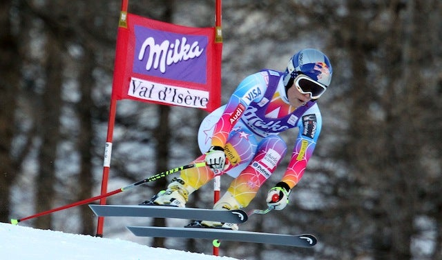 Lindsey Vonn Will Not Compete In The Winter Olympics