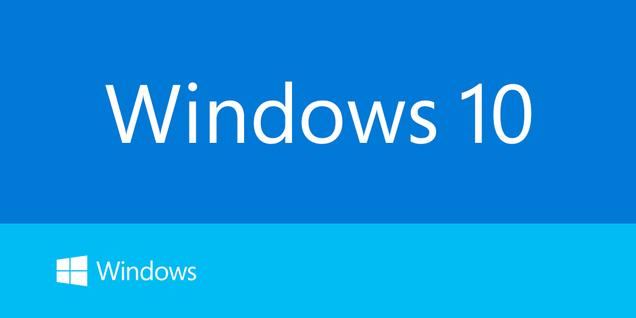 Microsoft revela su nuevo sistema operativo: así es Windows 10