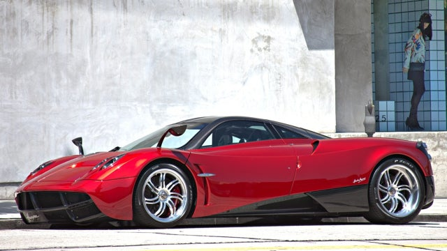 Here's The $1.3M Hypercar Mark Zuckerburg Maybe Just Bought