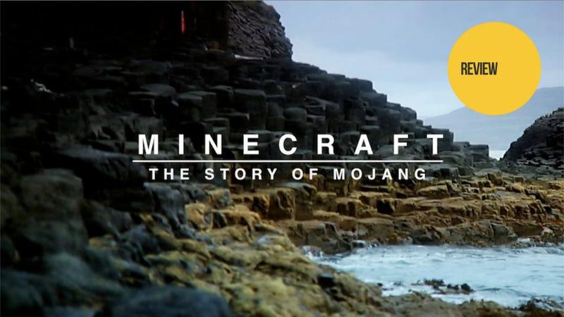 Minecraft: The Story of Mojang: The Kotaku Review