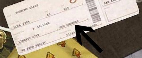 Niko Bellic Going to San Andreas?