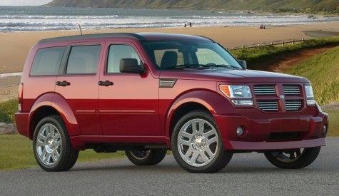 Jalopnik Reviews: 2007 Dodge Nitro R/T 2WD, Part 1
