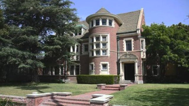 The American Horror Story House is For Sale