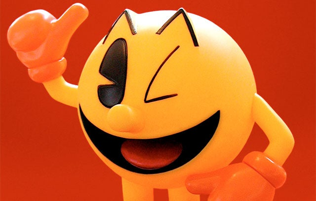 Pac-Man Finally Getting His Own 'Reality' Series