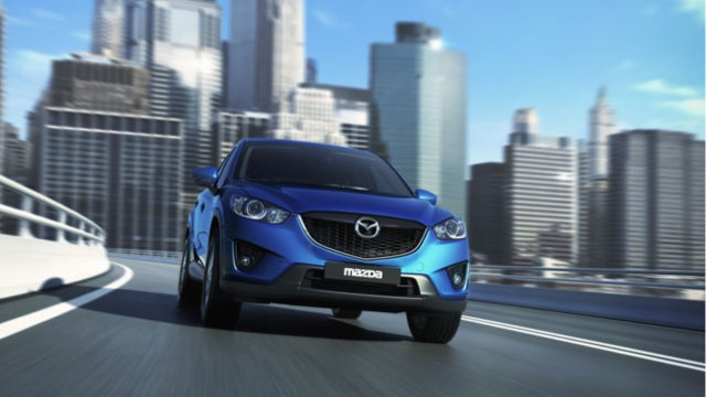 Mazda Rewarded For Making Awesome Cars With 60% Profit Surge