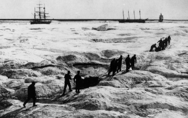 The Ten Most Daring Rescue Missions Ever Attempted