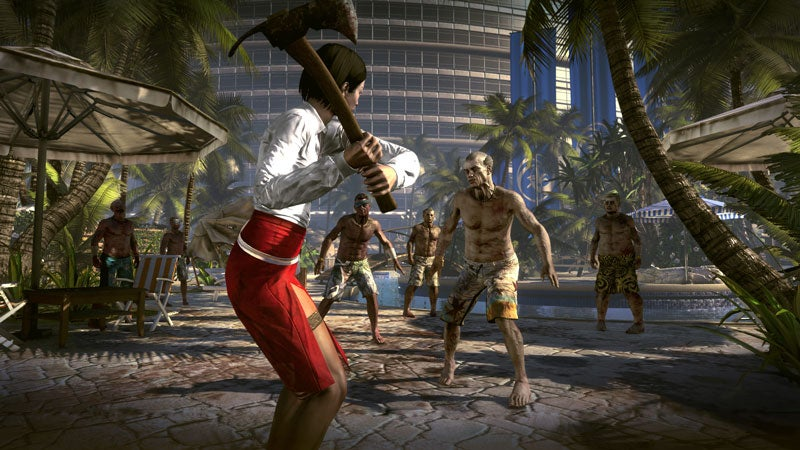 Dead Island Devs Push Back DLC, Refocus Energy on Bug Squashing