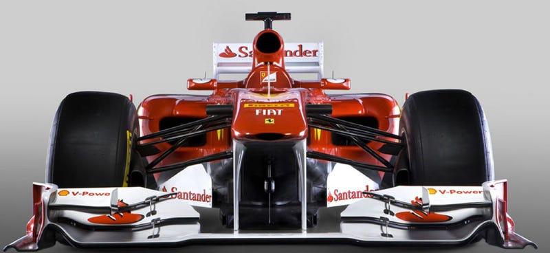 Ferrari F150: The Italian Nose Job
