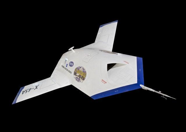 Robot Planes Target Smithsonian