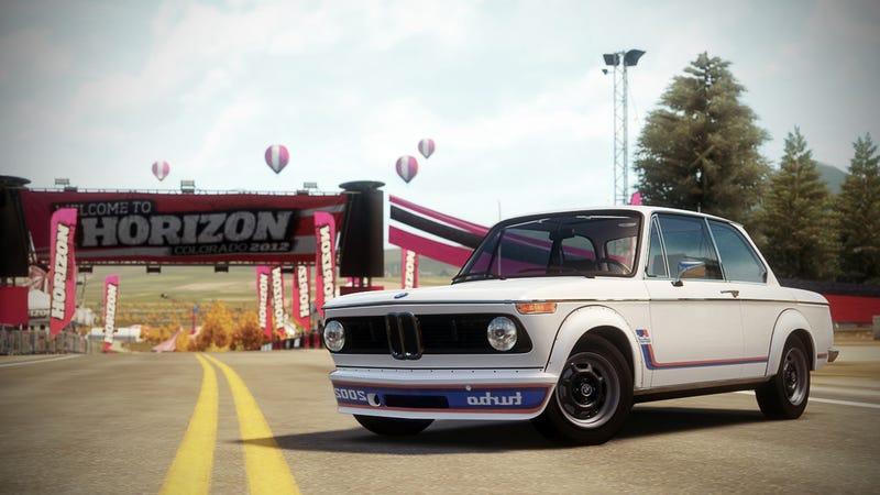 Favorite Car on Forza Horizon?