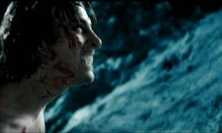 Tonight's Blood Moon = Vampire/Werewolf Hybrids