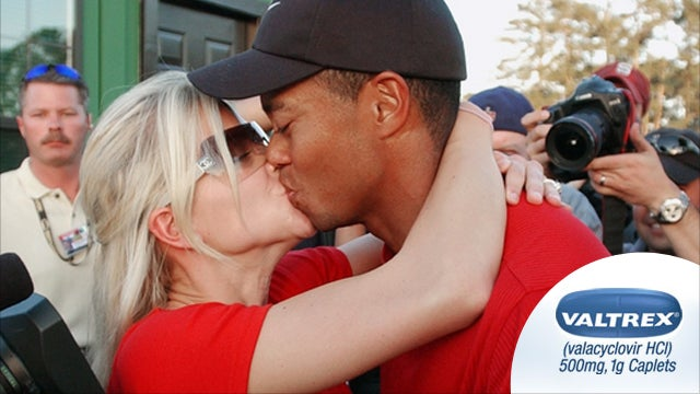 The One Where An Ex-Pharmacist Offers Us Proof That Tiger Woods And Elin Have Herpes