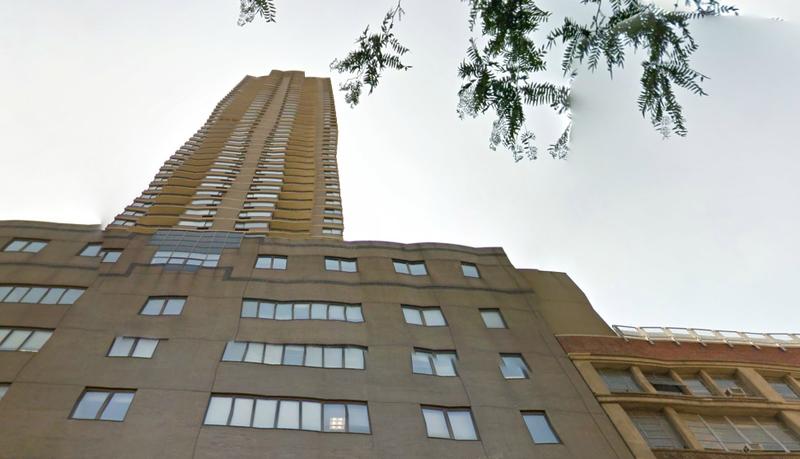Toddler, Man Dead After Fall From Manhattan Building