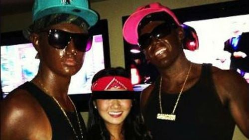 If You're Confused About Whether or Not to Wear Blackface, Just Err on the Side of NOT