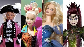 20 Weird, Insane And Extremely Disturbing Barbie Dolls