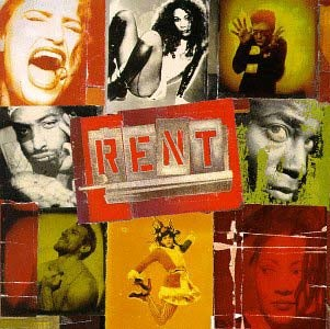 In Which I Start To Say Goodbye to Rent