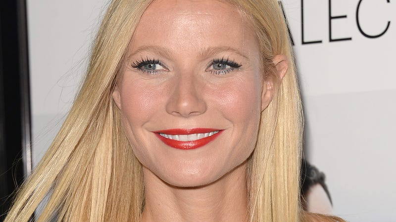 Gwyneth Paltrow Plans to Kill Vanity Fair and Pirouette on Its Grave