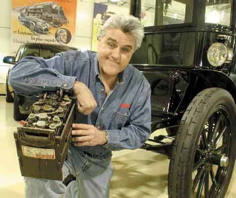 Jerry Seinfeld And Jay Leno To Host American Top Gear? Call Us Skeptical