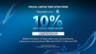 TAY Deal Blip: 10% Off PSN Purchase