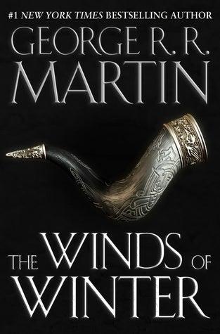 George R. R. Martin: A Rant