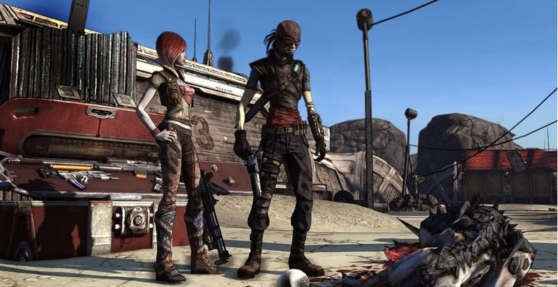 Borderlands Is An Exhilirating But Oddly Hollow Experience