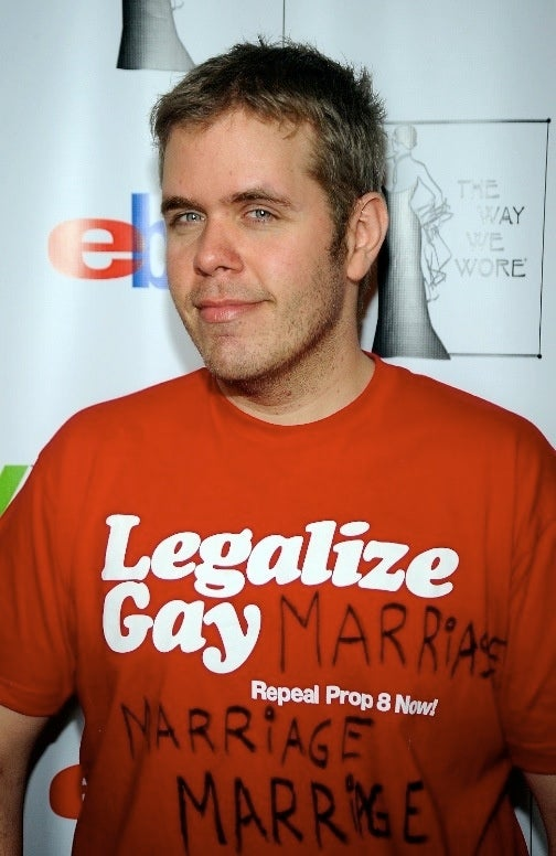 Gay-Rights Group Demands Perez Hilton Apology