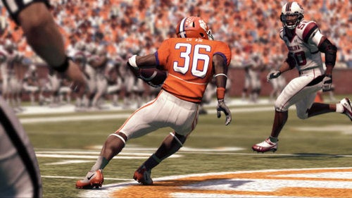 First Details on NCAA 11 Emerge