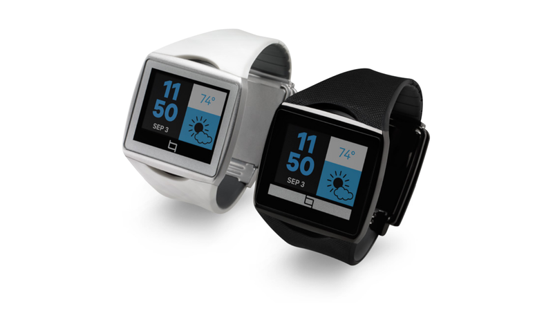 Qualcomm Has a Smartwatch Too and It's the Anti Galaxy Gear