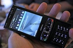 US Nokia N95 Firmware Update in June
