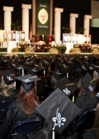 """Women's Colleges Boost """"Social Good"""" — But Not At Tulane"""