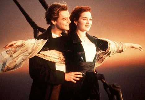 Titanic 3D Release Confirmed By James Cameron For 100th Anniversary