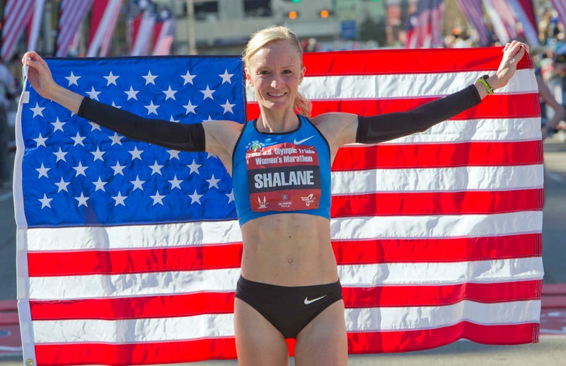 Meet An Elite: Shalane Flanagan