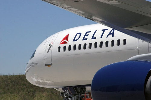 """Swarthy"" Passenger Yanked Off Delta Flight"