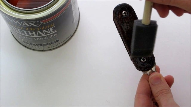 How to Make a Swiss Army Key Ring