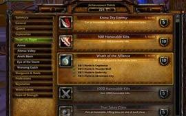Blizzard, Show Us How Those Retroactive Achievements Are Done!