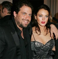 Brett Ratner Must Have A Brain Injury